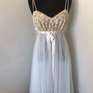 Other - Vintage 2 piece lingerie set